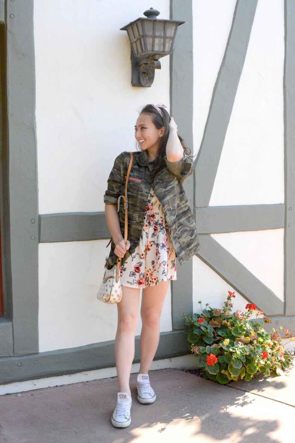 3d6531e62e4 Summer Road Trip Outfit~ – ♥ Sophie Sparkles ♥